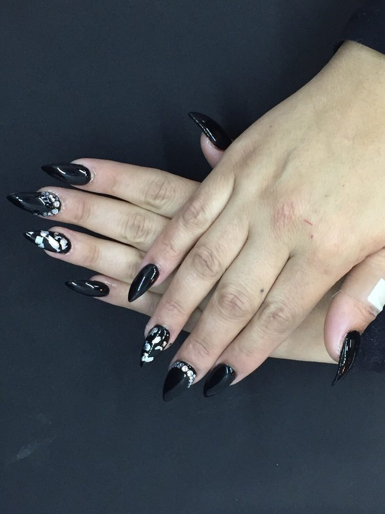 Happy Nails Spa - Nail Salons - 3601 Edison Rd, South Bend, IN ...