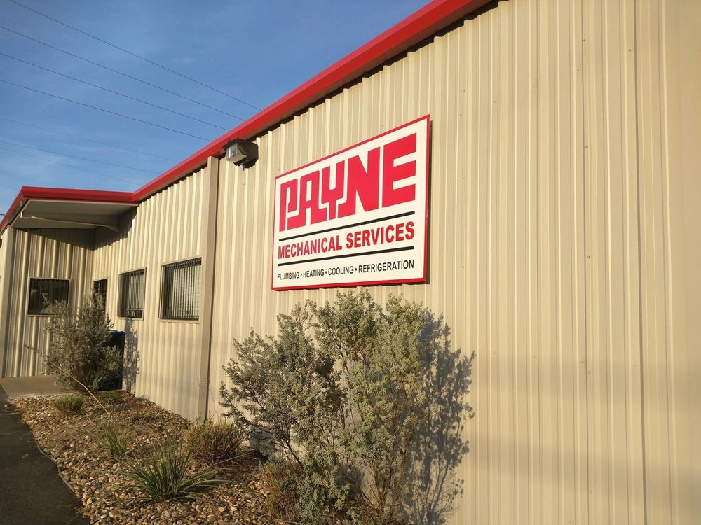 Payne Mechanical Services: 2000 S Eastman Rd, Longview, TX