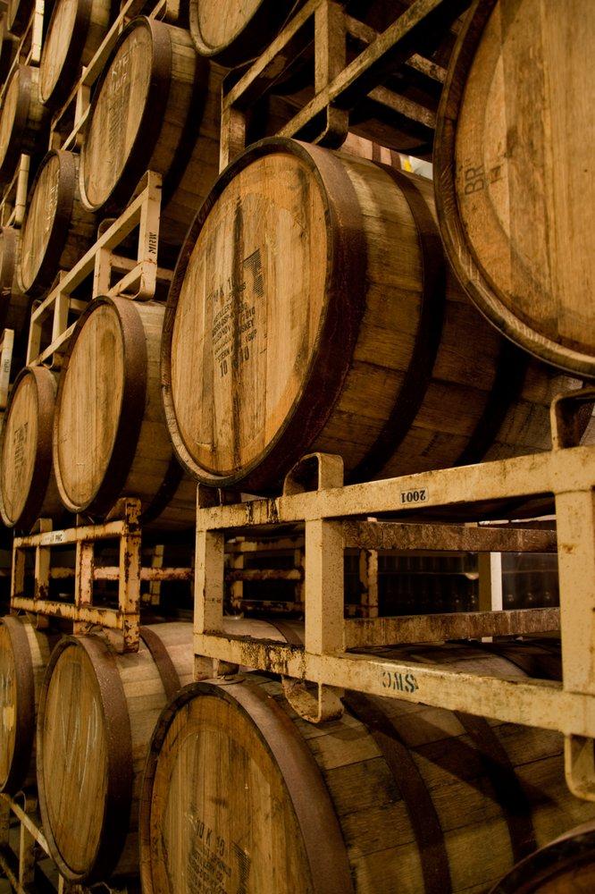 Bayou Teche Brewery: 1106 Bushville Hwy, Arnaudville, LA