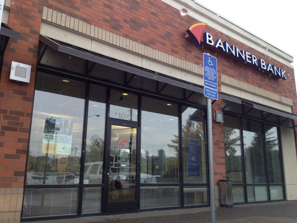Banner Bank - Pankit - 14800 SW Murray Scholls Dr ...