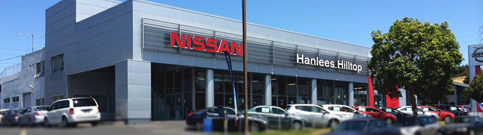 Photos for Hanlees Hilltop Nissan - Yelp