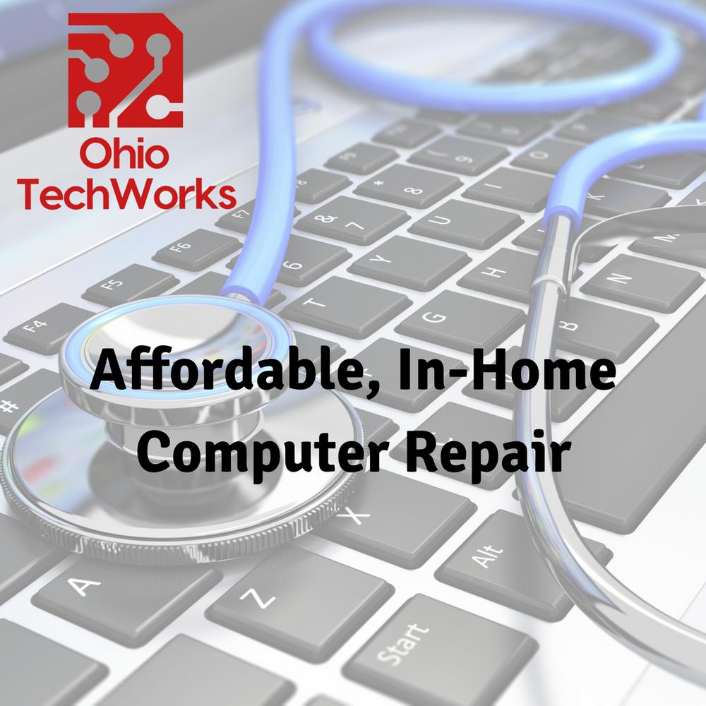 Ohio TechWorks: 115 David Canary Dr SW, Massillon, OH