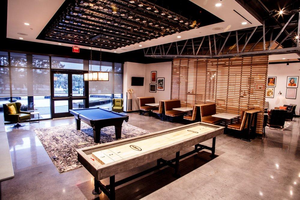 Hotel Rock Lititz: 50 Rock Lititz Blvd, Lititz, PA
