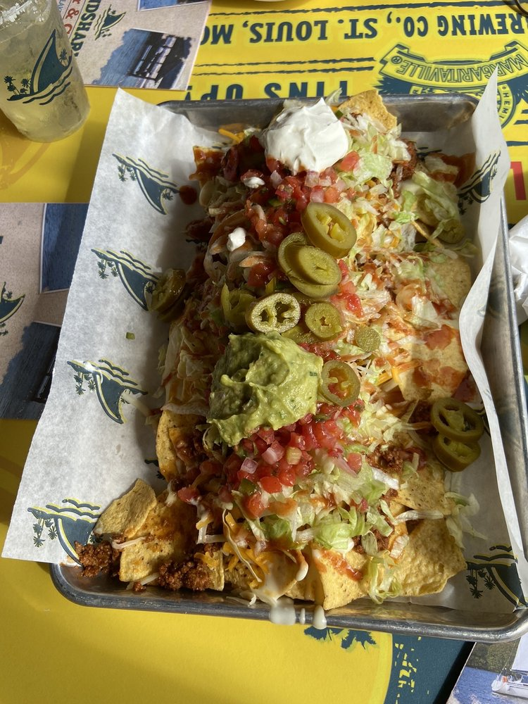 LandShark Bar & Grill: 600 Margaritaville Pkwy, Montgomery, TX
