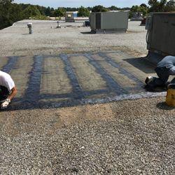 Photo Of Absolute Roofing   Atlanta, GA, United States. ROOF REPAIR