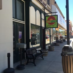 Photo Of Tex Mex Restaurant Rawlins Wy United States Street View
