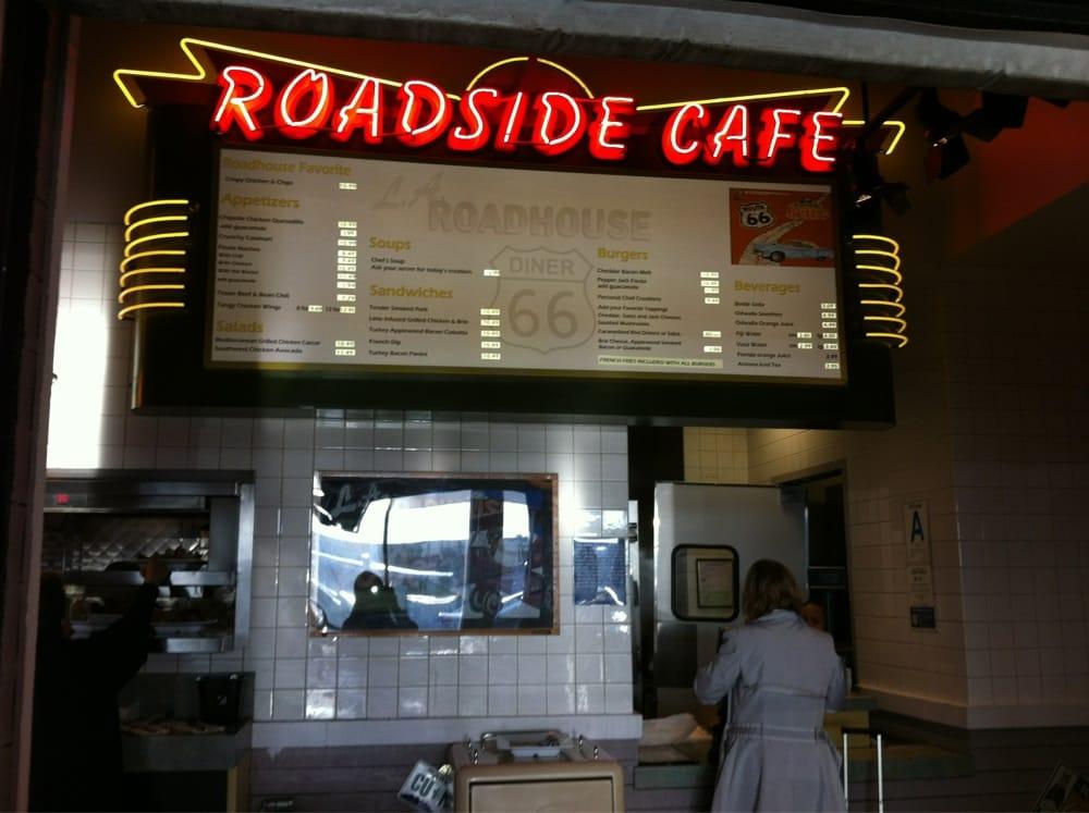 LA Roadhouse Route 66
