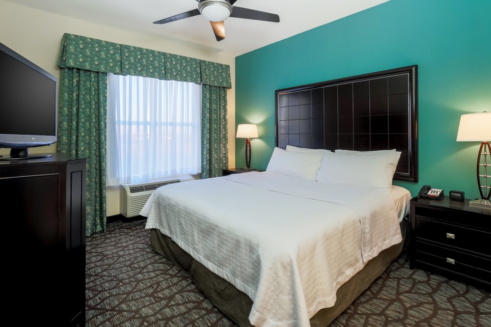 Homewood Suites by Hilton Lawton, OK: 415 SE Interstate Dr, Lawton, OK