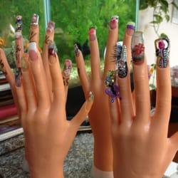 Fashion nails nail salons 1101 huntingdon ave waterbury ct photo of fashion nails waterbury ct united states custom nail designs prinsesfo Gallery