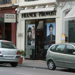 Salon franck provost salones de belleza 36 rue endoume for Tarif salon franck provost