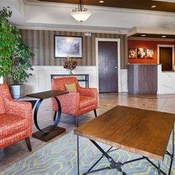 Photo Of Best Western Plus Rama Inn Suites Oakdale Ca United States