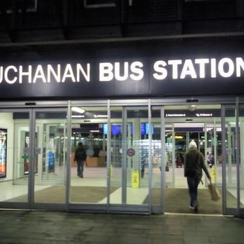 Buchanan Bus Station 25 Photos Amp 25 Reviews Public