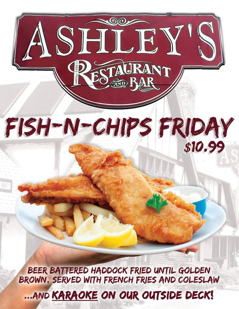 Ashley's of Rockledge: 1609 S US1, Rockledge, FL