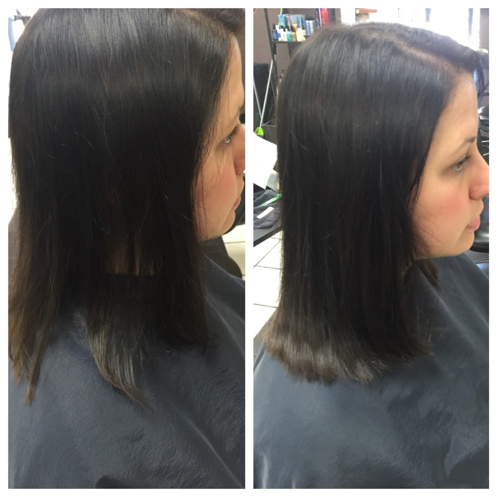 Our Hotheads Tape In Hair Extensions Are The Hottest New Way To Add