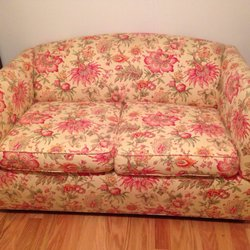Photo Of Joeu0027s Upholstery   Houston, TX, United States. This Was A Shabby