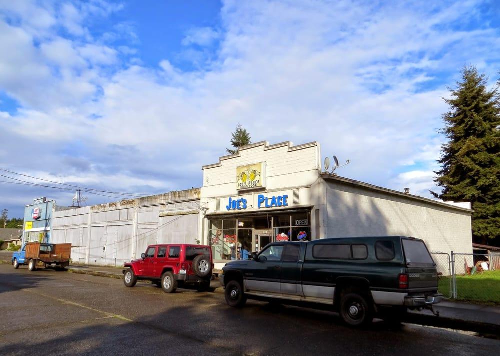 Bucoda Town of: 110 Main St N, Bucoda, WA