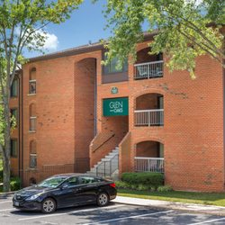 Photo Of Glen Oaks Apartments   Greenbelt, MD, United States