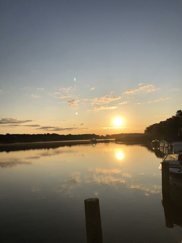 Duck Neck Campground: 500 Double Creek Pt Rd, Chestertown, MD