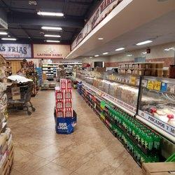 La Michoacana Meat Market Meat Shops 833 N Westmoreland Rd Oak