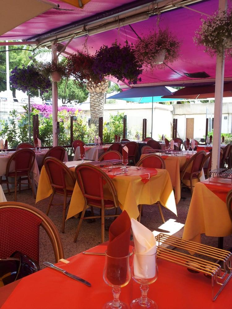 achiana restaurants port st laurent du var st laurent