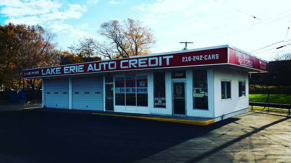 lake erie auto credit car dealers 15202 waterloo rd north collinwood cleveland oh phone. Black Bedroom Furniture Sets. Home Design Ideas