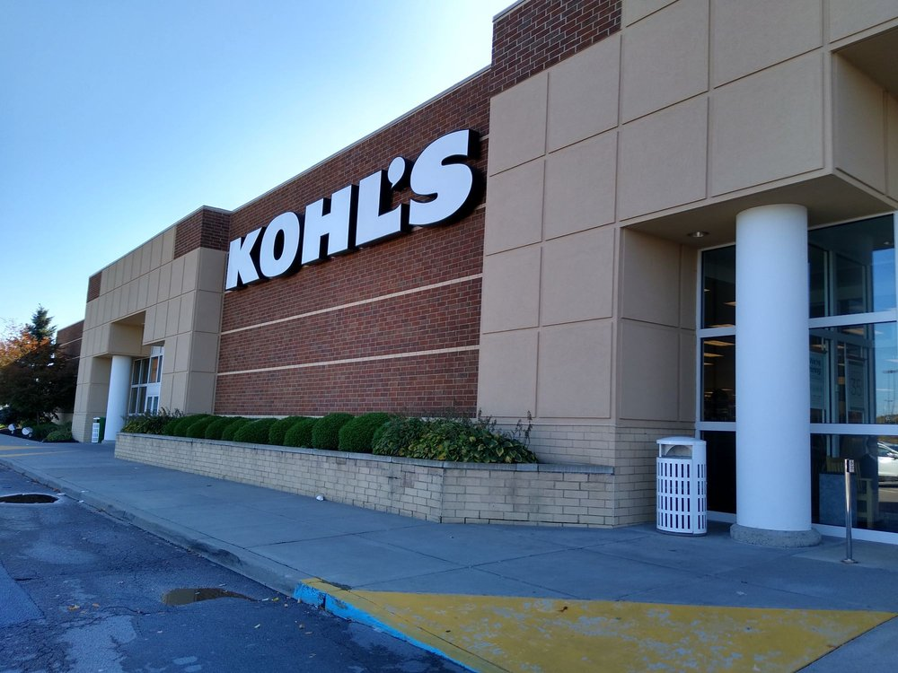 Kohl's: 21850 Towne Center Dr, Watertown, NY