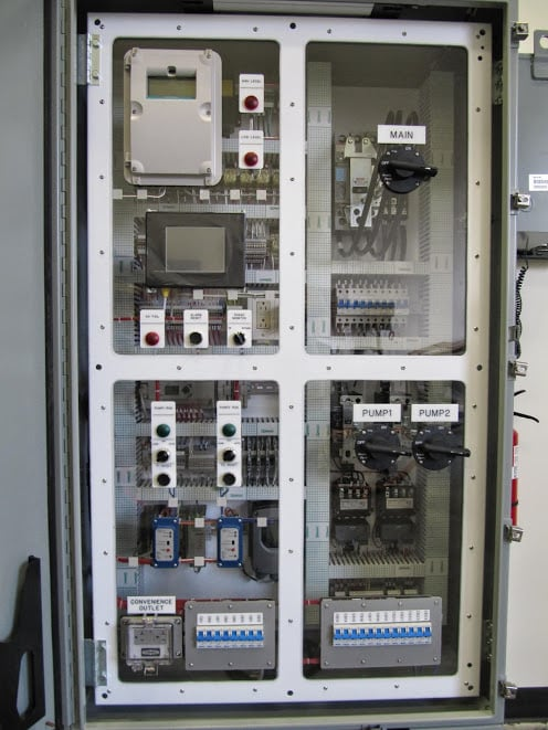 Professional service provided for the most complex electrical ...