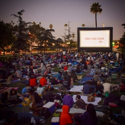 Street Food Cinema Glendale