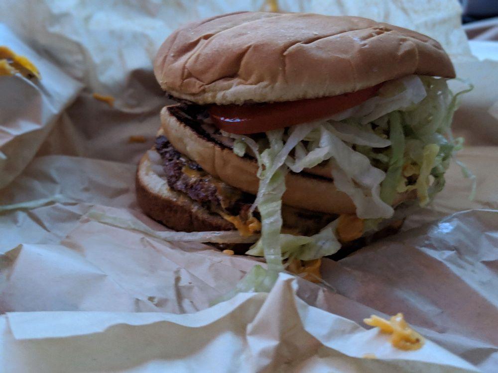 DD's Burgers: 440B W Fireweed Ln, Anchorage, AK