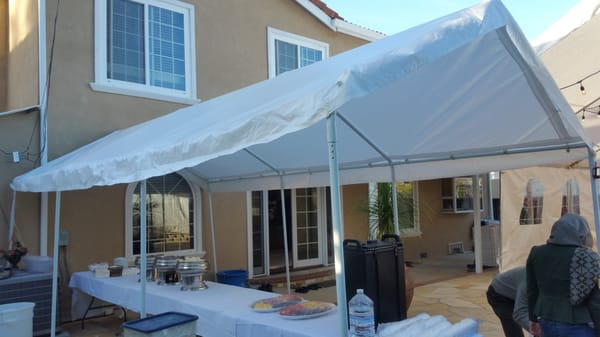 Photo for Robyu0027s Tarps and Canopies! & Robyu0027s Tarps and Canopies! - Party Equipment Rentals - 663 N King ...