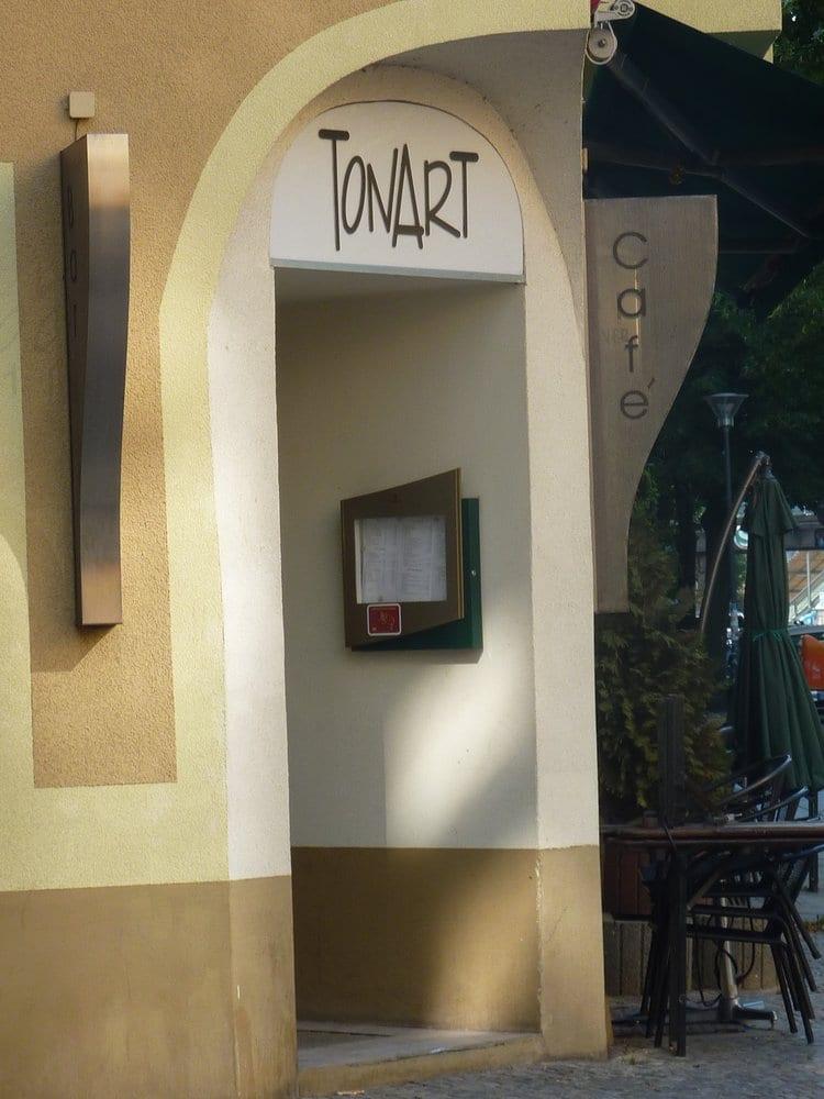Caf Bar TonArt