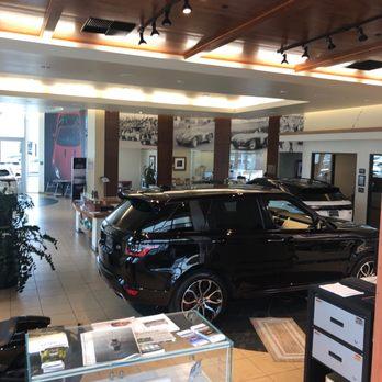 Jaguar Land Rover Monterey - (New) 16 Photos & 73 Reviews