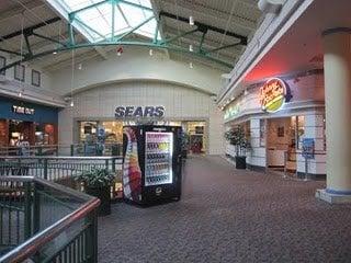 Restaurants Near Douglasville Mall