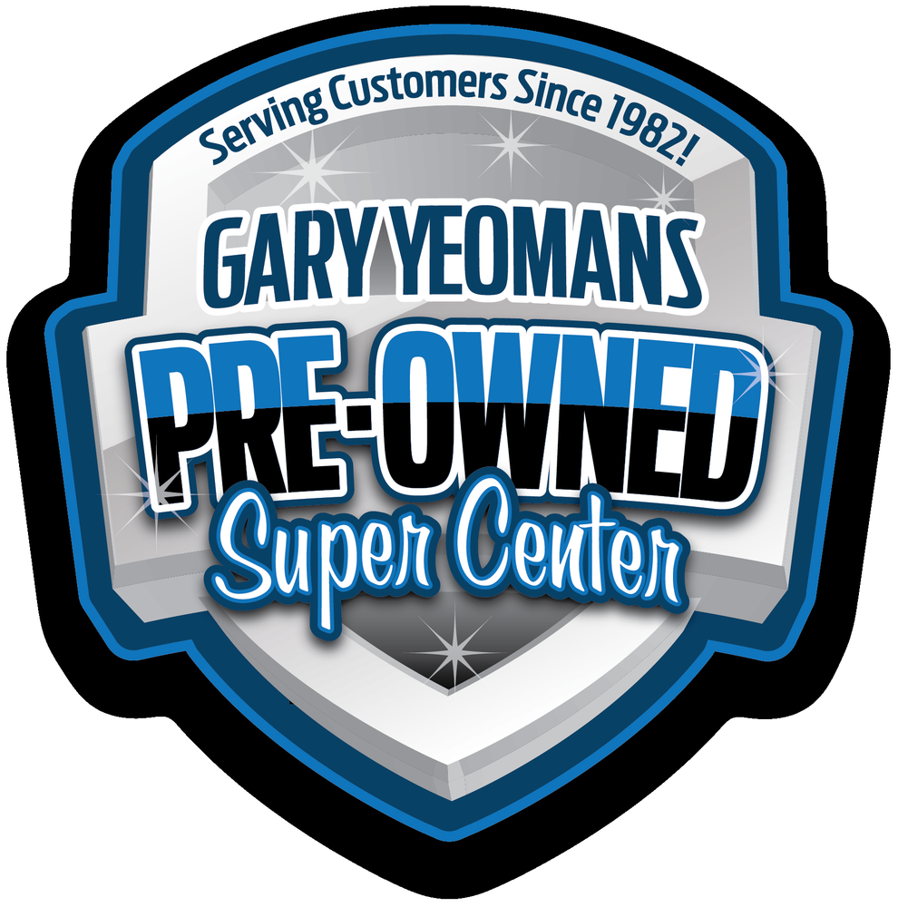 Gary Yeomans Pre-owned Super Center