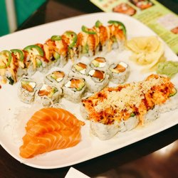 top 10 best sushi buffet all you can eat in boston ma last rh yelp com  sushi buffet boston ma