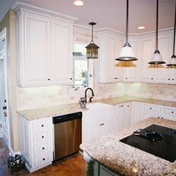 Photo Of If Its Wood Cabinetry Granite And Tile Huntsville Al United