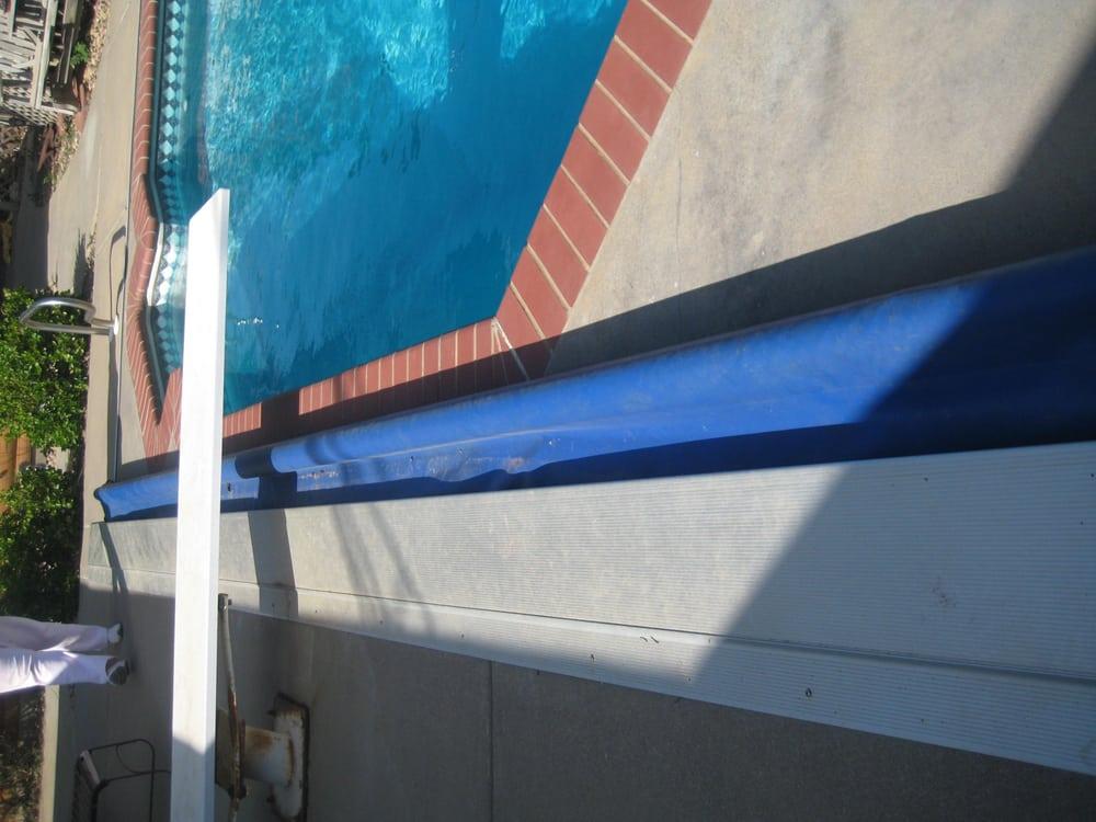 Little Richard's Pools & Spas: 9961 SW 15th St, Towanda, KS