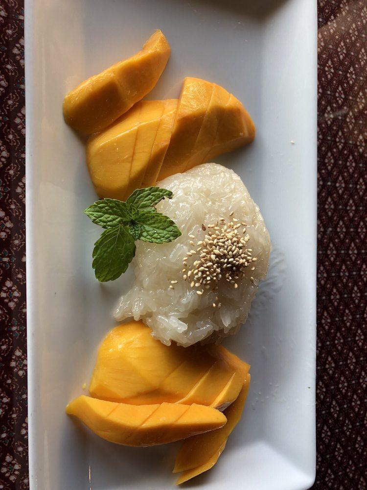 Siamville Thai Cuisine: 3635 1st Ave, Cedar Rapids, IA