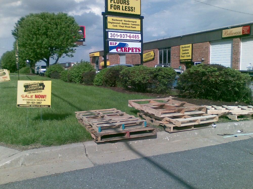Lumber Liquidators 27 Photos Building Supplies 10711