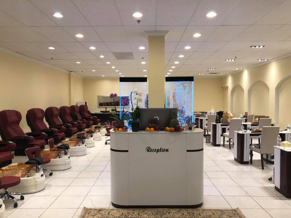 Andy Nails: 3225 State Route 364, Canandaigua, NY