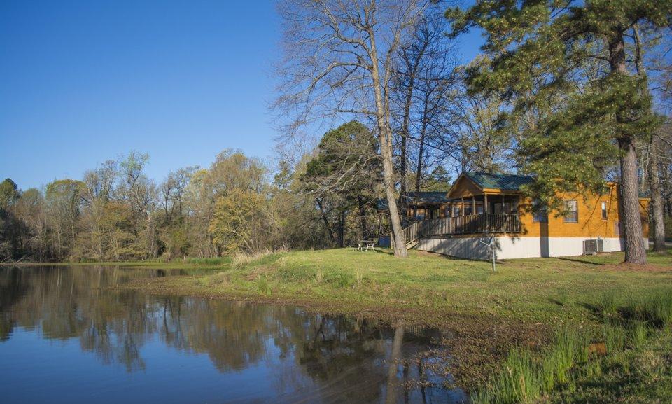 Millwood Landing RV Resort: 596 Hwy 317, Ashdown, AR