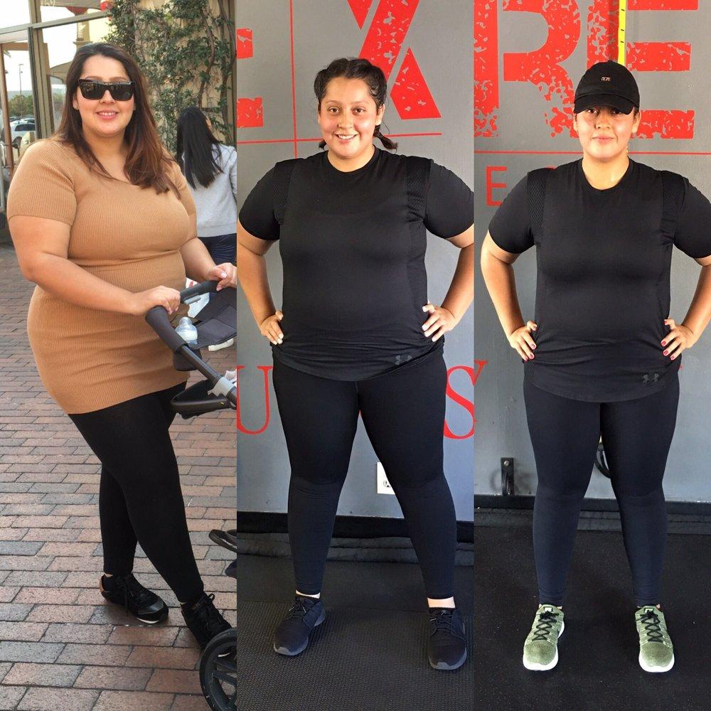 Core X Fitness