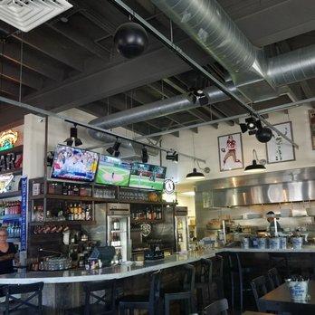 Neighborhood Sports Bar And Kitchen Pleasanton Ca