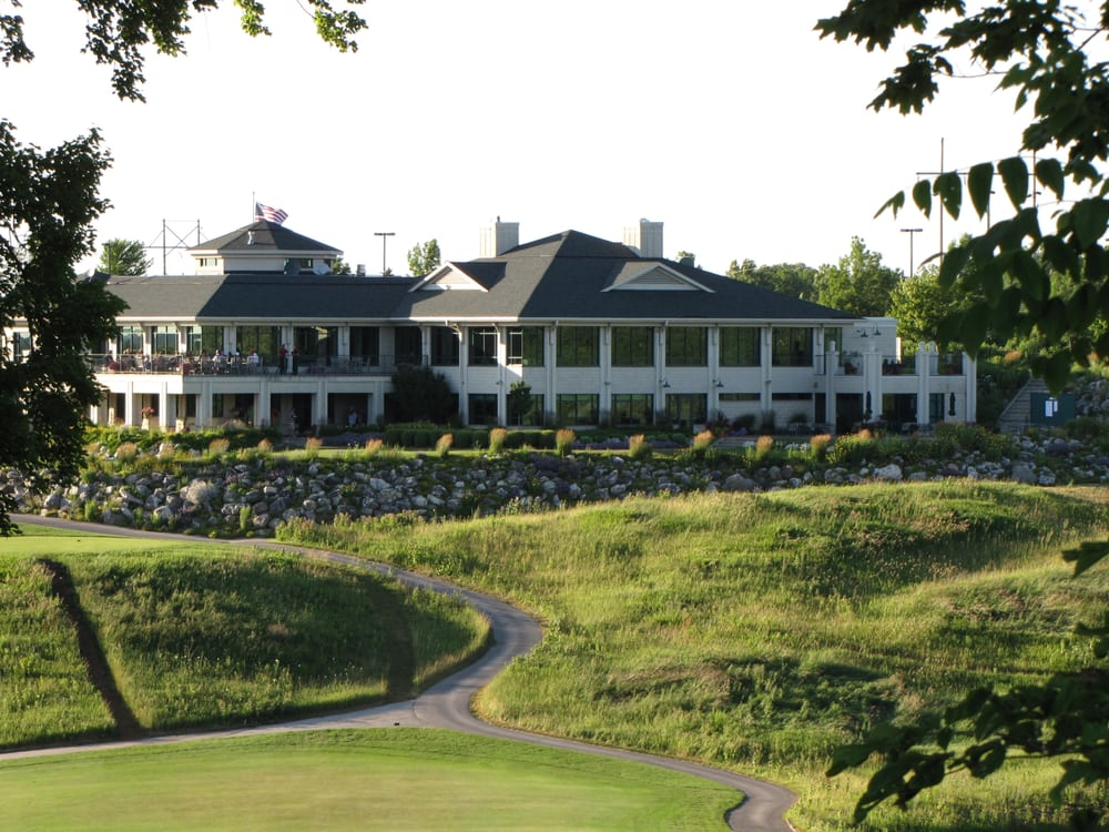 Green Bay Country Club: 2400 Klondike Rd, Green Bay, WI
