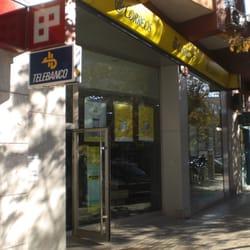 Correos oficinas de correos avinguda del cid 22 for Oficina de correos valencia