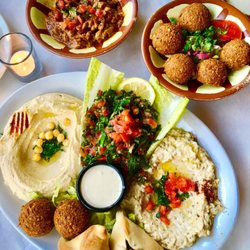 Cedar S Restaurant 133 Photos 192 Reviews Middle Eastern 7732 W Sand Lake Rd Dr Phillips Orlando Fl Phone Number Menu