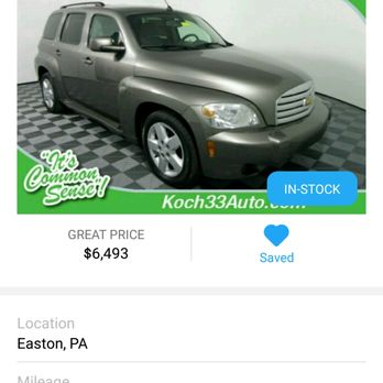 koch 33 toyota 10 photos car dealers 3816 hecktown rd easton pa phone number yelp. Black Bedroom Furniture Sets. Home Design Ideas