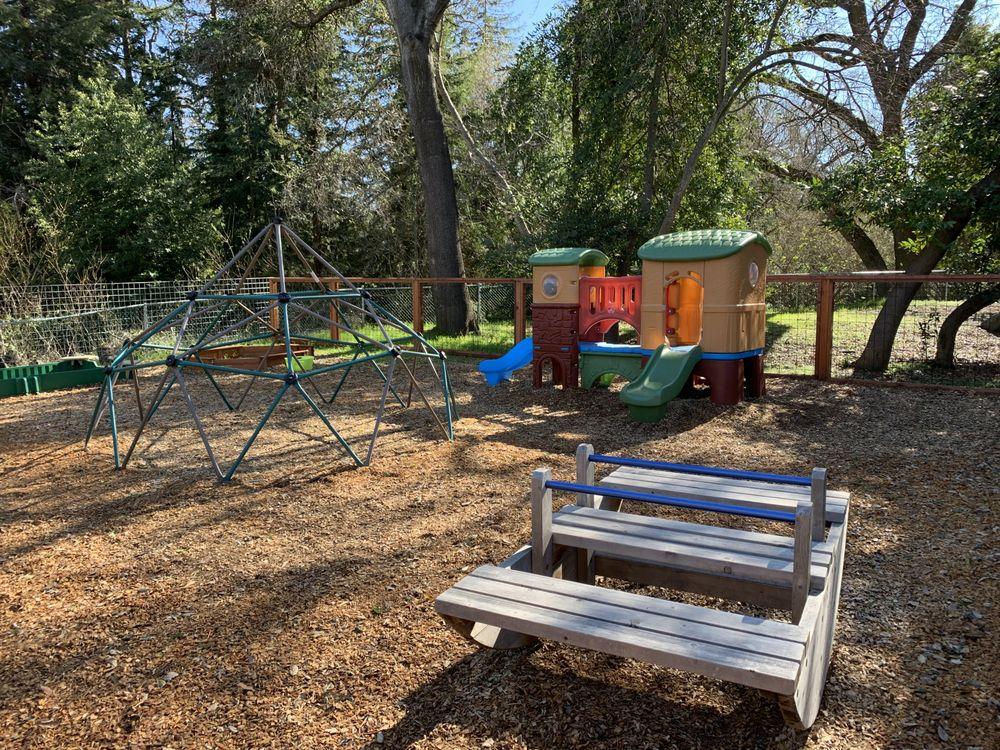 Growing Light Montessori School - Lafayette: 584 Glenside Dr, Lafayette, CA