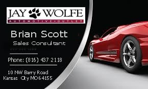 Jay Wolfe Automotive Outlet
