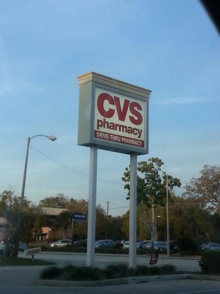 cvs pharmacy - 13 reviews - drugstores